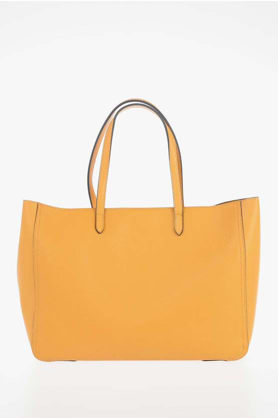 Faux Leather GIOVANNA HandBag