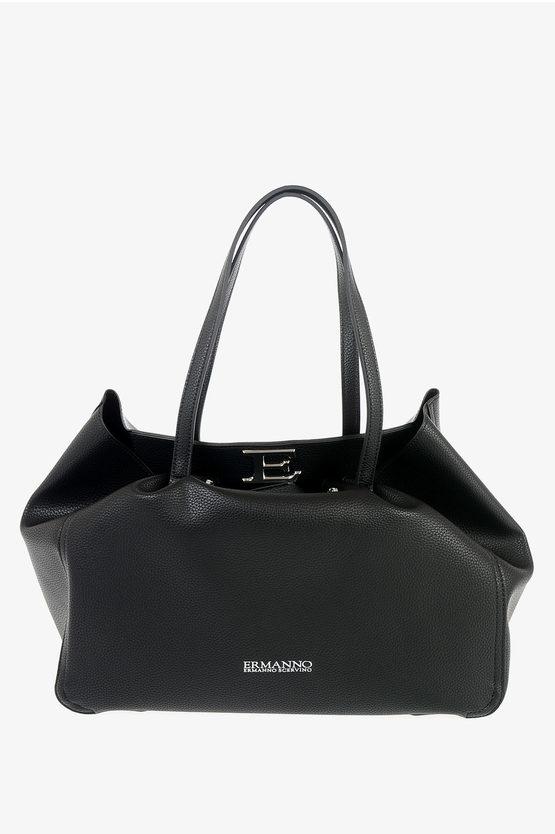 Faux Leather GIOVANNA HandBag
