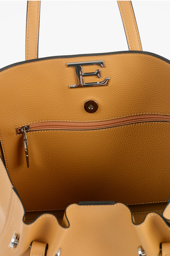 Faux Leather GIOVANNA Small Bag