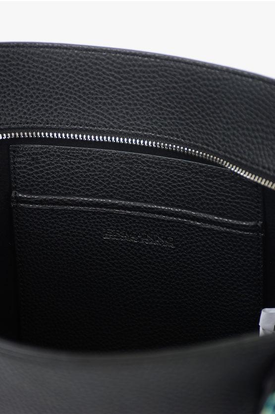 Faux Leather MEDIUM EBA SUMMER Bag