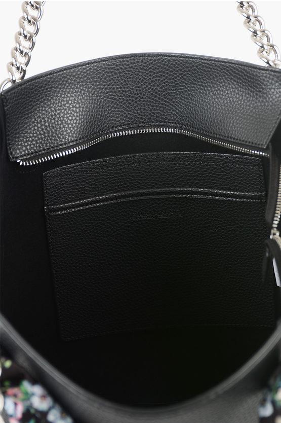 Faux Leather TOTE EBA SUMMER Bag