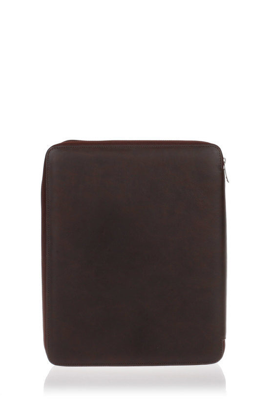 FRAME Portablocco porta iPad/iPadAir Marrone