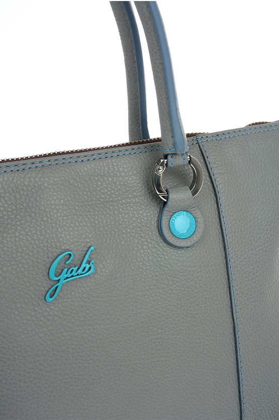 G3 PLUS Borsa M RUGA in Pelle