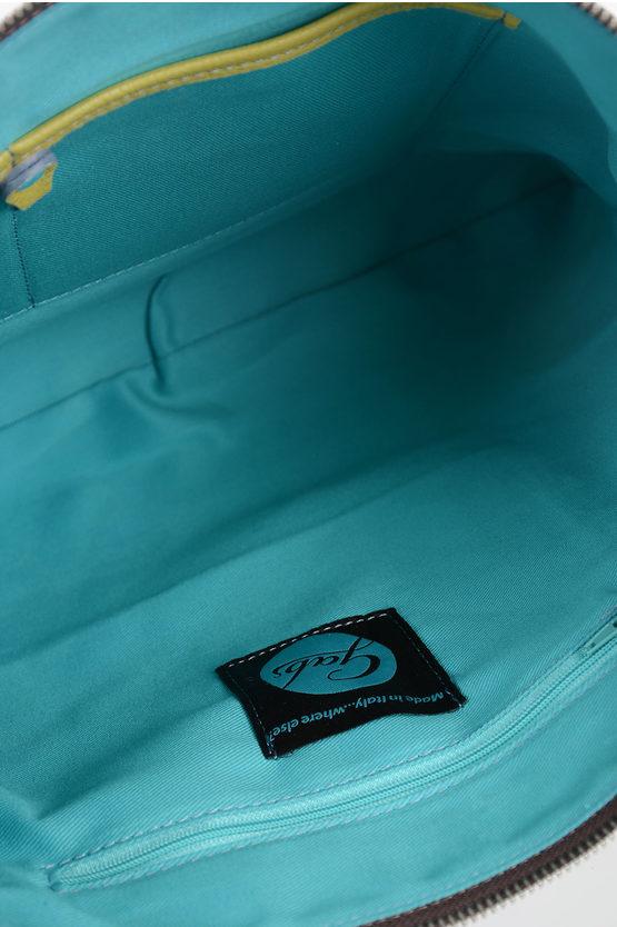 G3 PLUS Daisy Printed Bag M 446