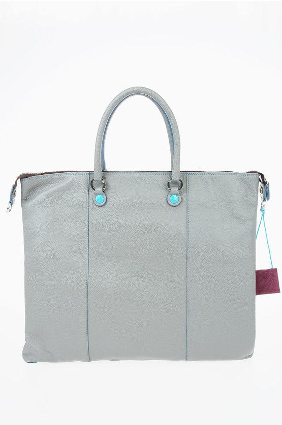 G3 PLUS Leather Bag L RUGA