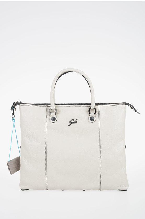 G3 PLUS Leather Bag M RUGA