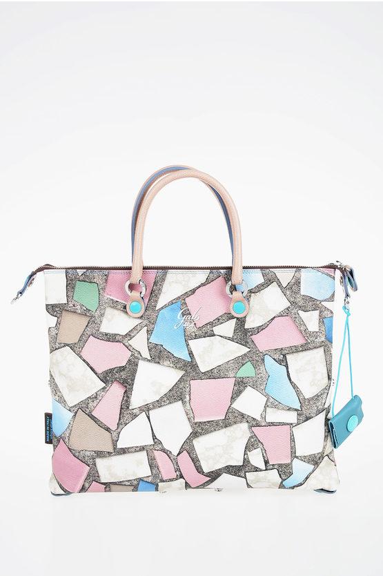 G3 PLUS Printed Bag M 454