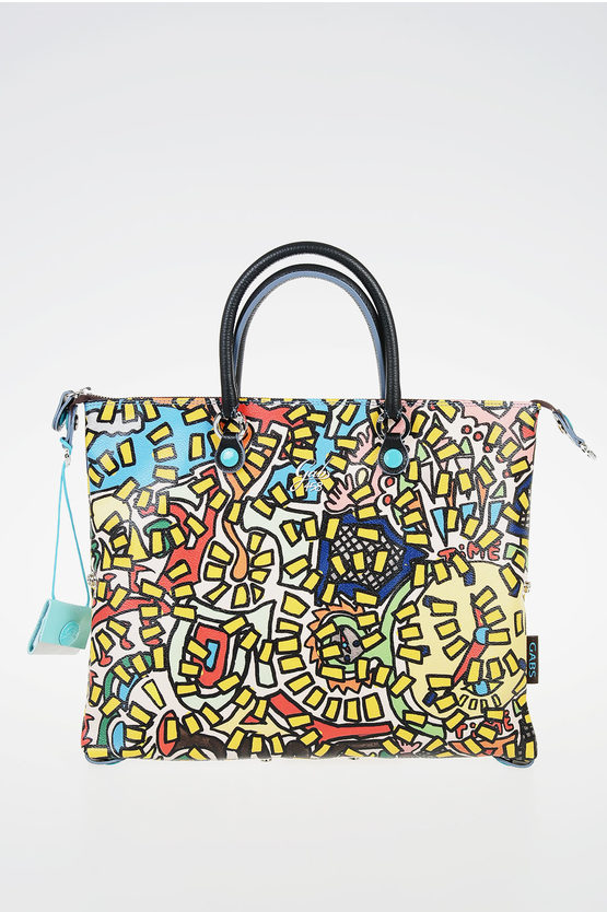 G3 PLUS Printed Bag M 458