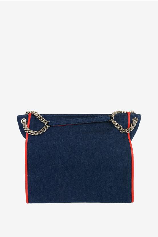 Glittered HOBO GAIA Bag