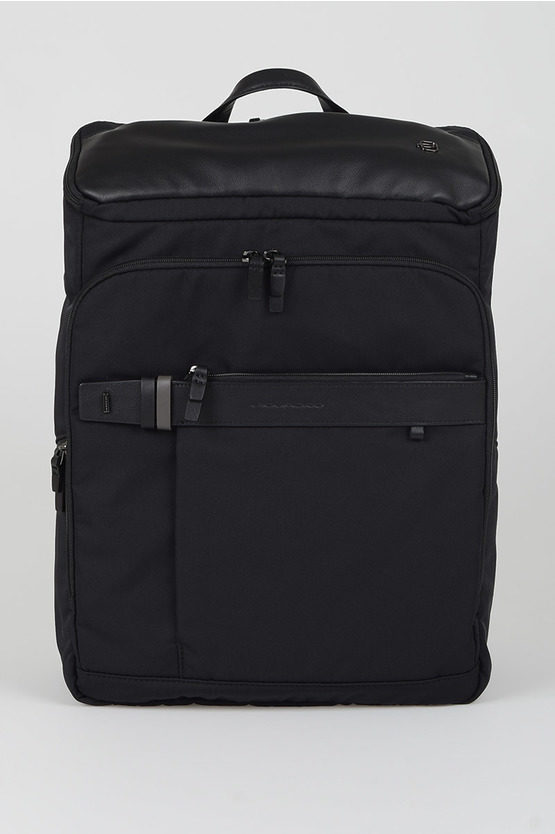 HEXAGON Backpack for PC iPad®10.5/9.7 Black