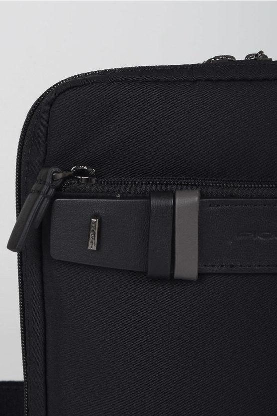 HEXAGON Borsello porta iPad®mini Nero