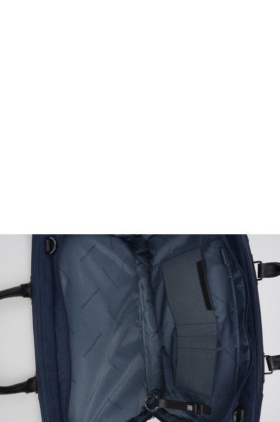 HEXAGON Cartella Blu