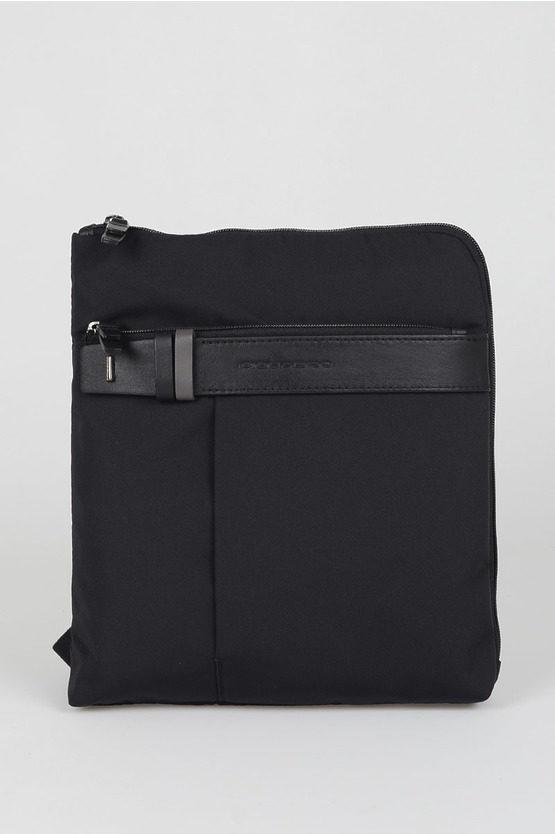 HEXAGON Shoulder Bag for iPad®10.5/9.7 Black