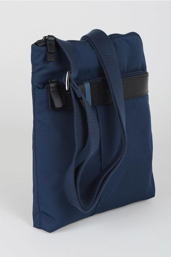 HEXAGON Shoulder Bag for iPad®10.5/9.7 Blue