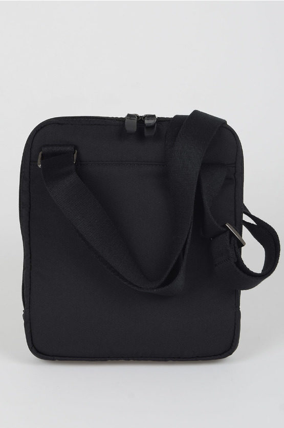 HEXAGON Shoulder Bag for iPad®mini Black
