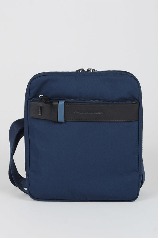HEXAGON Shoulder Bag for iPad®mini Blue