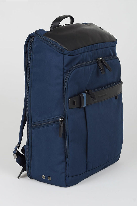HEXAGON Zaino porta PC iPad®10.5/9.7 Blu