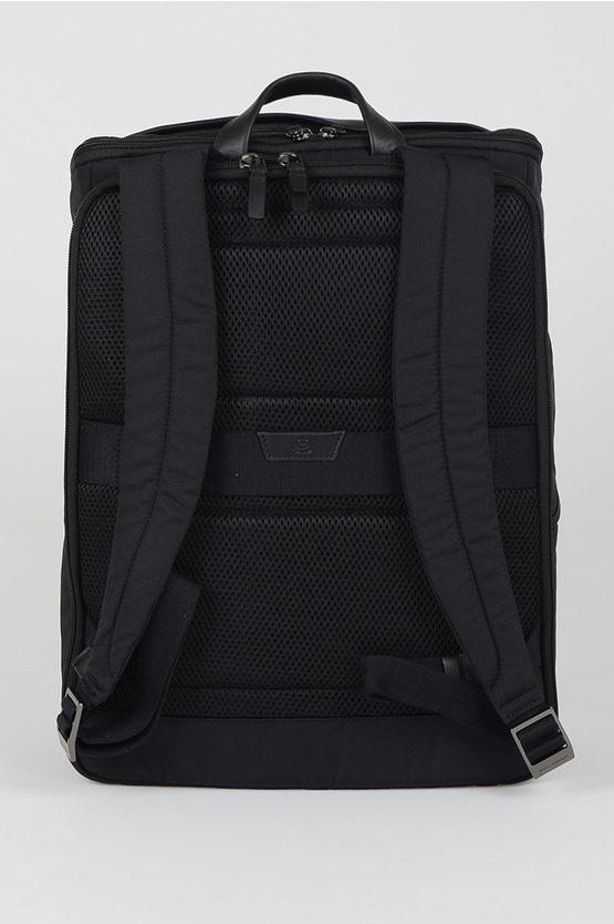 HEXAGON Zaino porta PC iPad®10.5/9.7 Nero