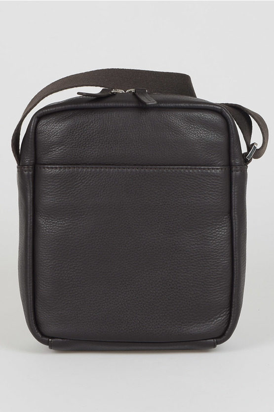 HIP CLASS Borsello porta Tablet 7.9'' Marrone Scuro