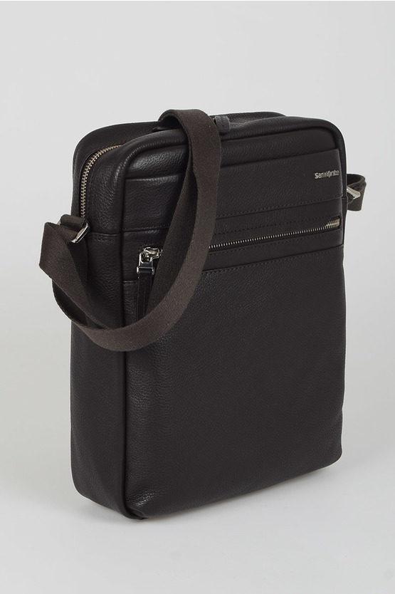 HIP CLASS Tablet Crossover 10.1'' Dark Brown