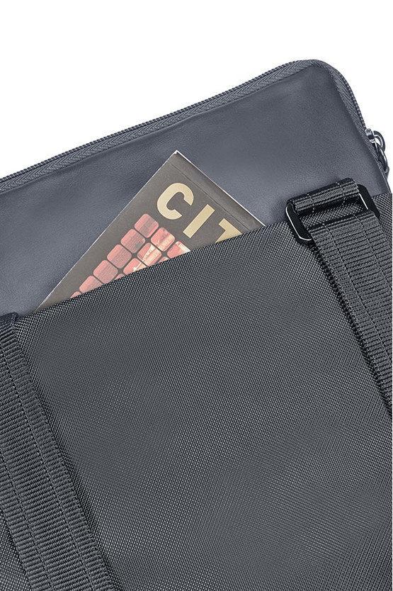 HIP-TECH Borsello porta Tablet 9.7'' Grigio