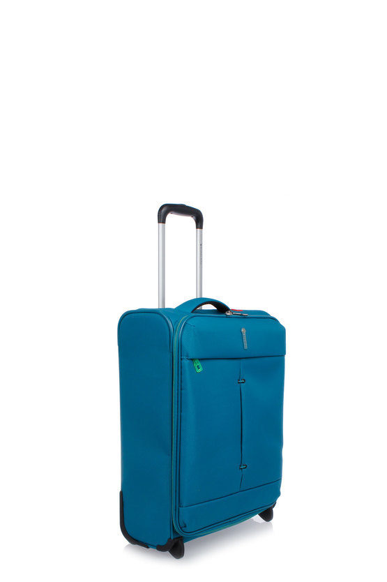 IRONIK Cabin Trolley 55cm 2W Emerald Green