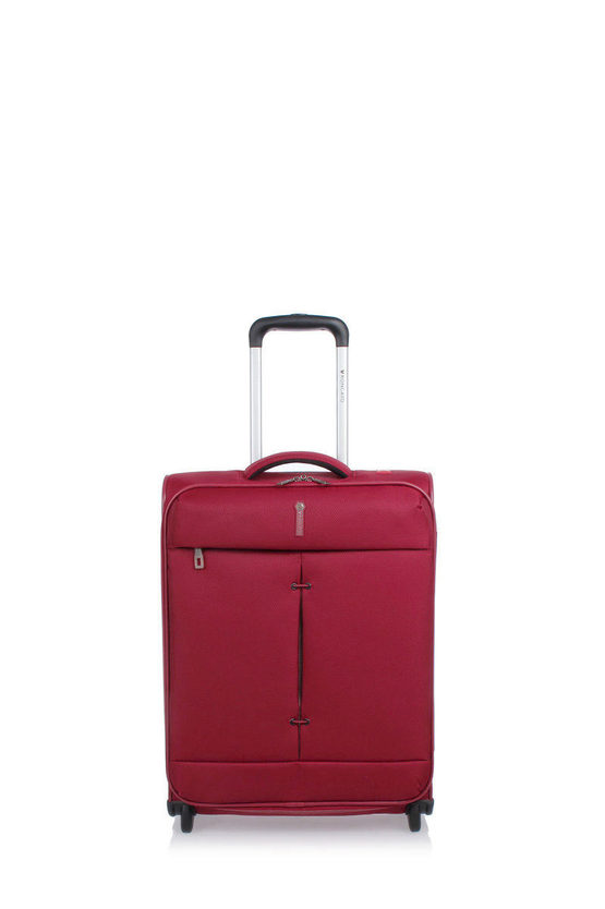 IRONIK Trolley Cabina 55cm 2R Rosso