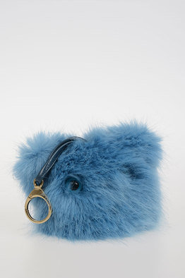 f7ddec945e -50%. Shrimps JERRY MASCOT Faux Fur Bag Charm