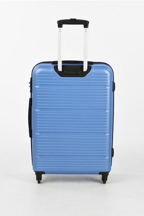 JUMP Trolley Medio 66cm 4R Blue Laguna