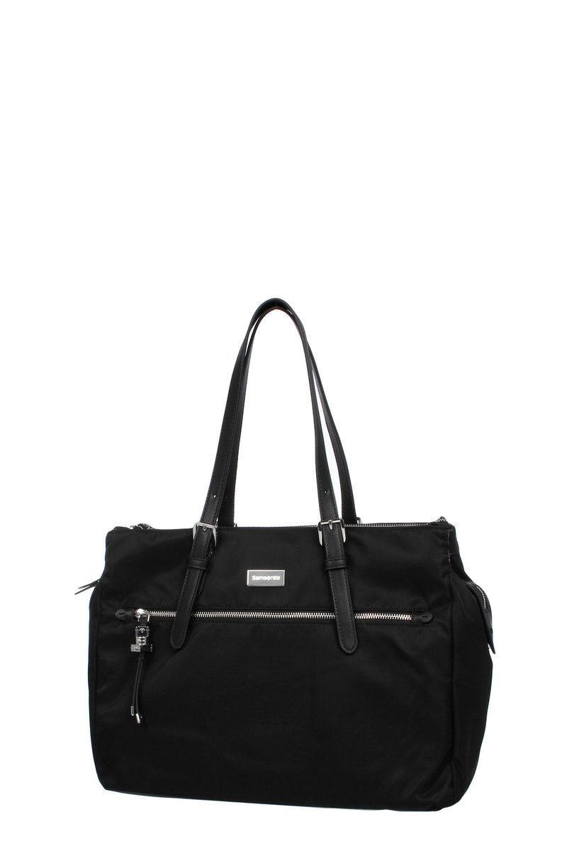 Samsonite KARISSA BIZ Organised Bag for PC 14.1   Black women ... b24c364044