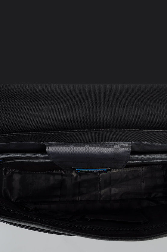 KARL Briefcase for PC iPad®Air/Pro 9.7 Black