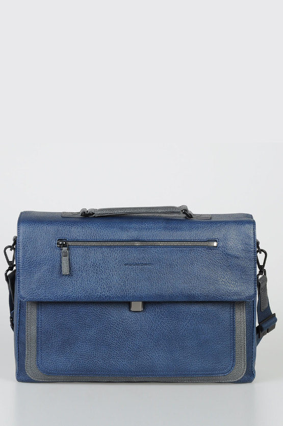 KARL Briefcase for PC iPad®Air/Pro 9.7 Blue