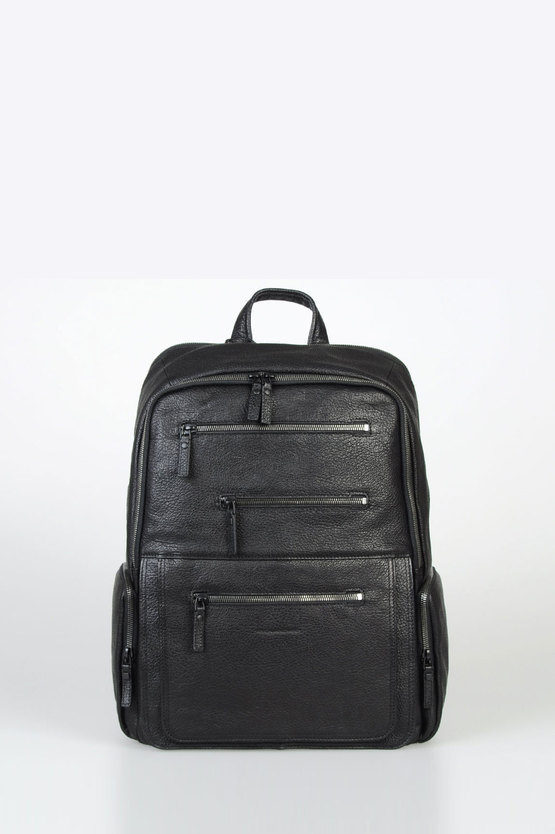 KARL Large Backpack for PC iPad®Air/Pro 9.7 Black