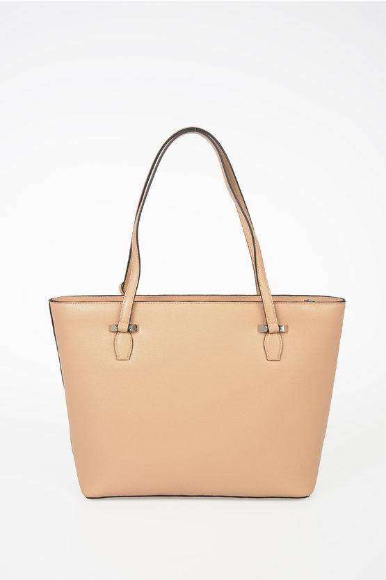 Leather AKUA Shopper Bag