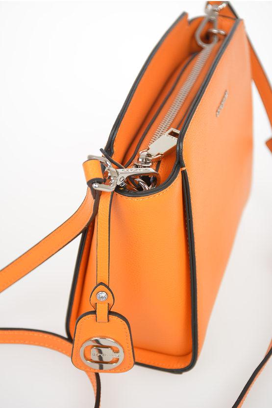 Leather AKUA Shoulder Bag