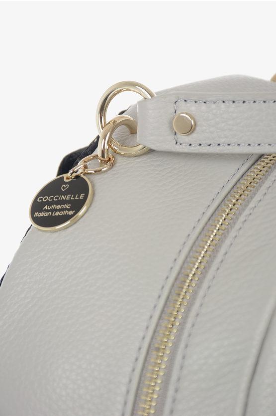 Leather ALPHA Backpack
