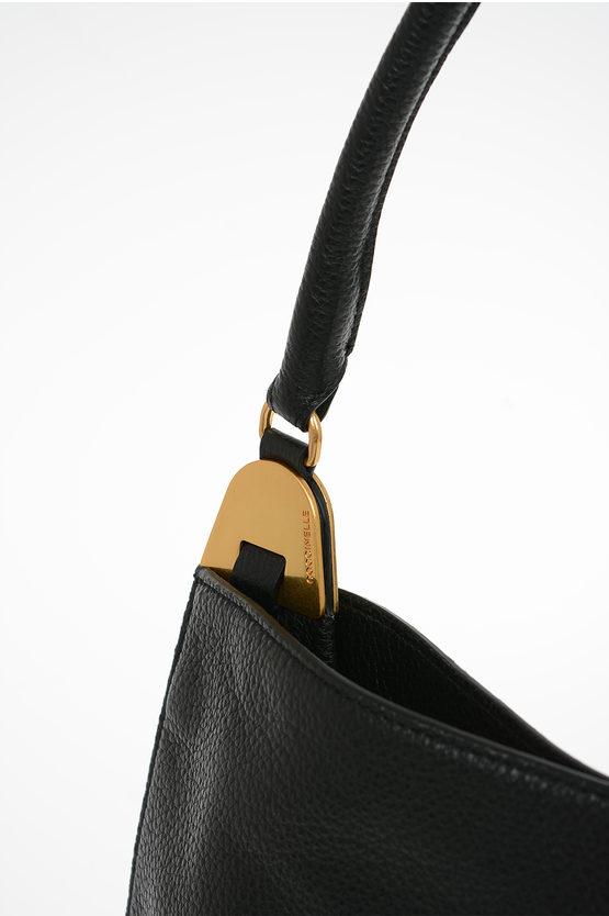 Leather ANAIS Hand Bag