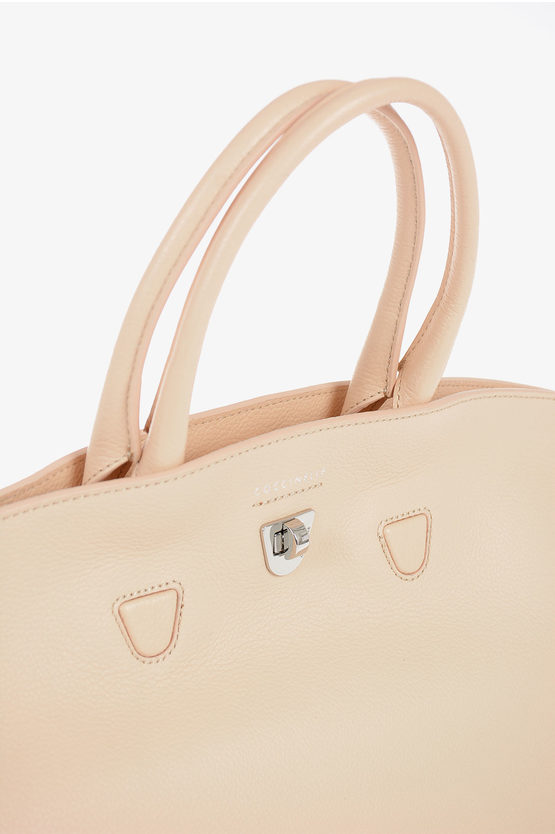 Leather ANGIE Bag