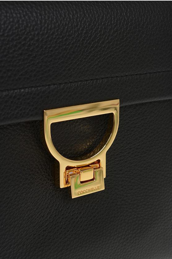 Leather ARLETTIS Bag