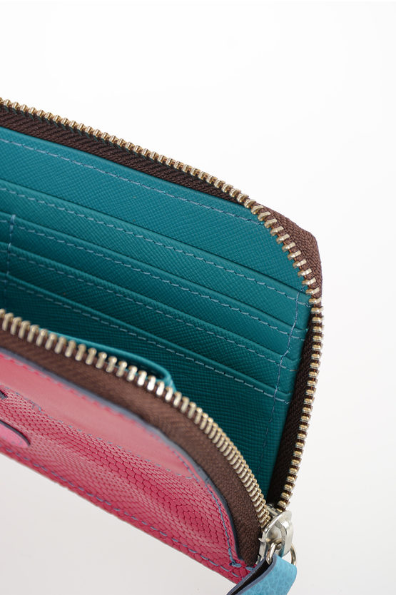 Leather ASIA Wallet
