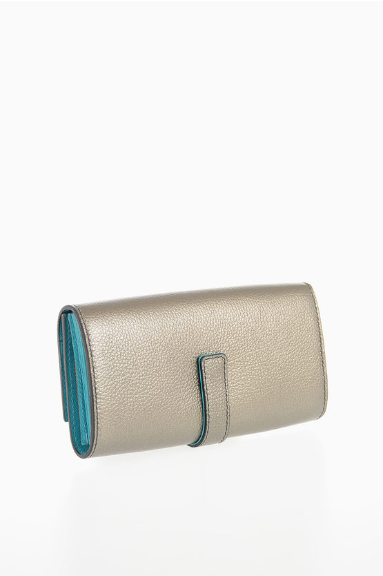Leather AYLINA Wallet