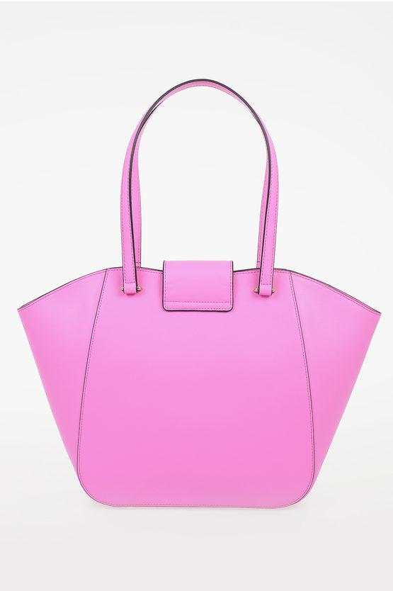 Leather BLUSH Bag