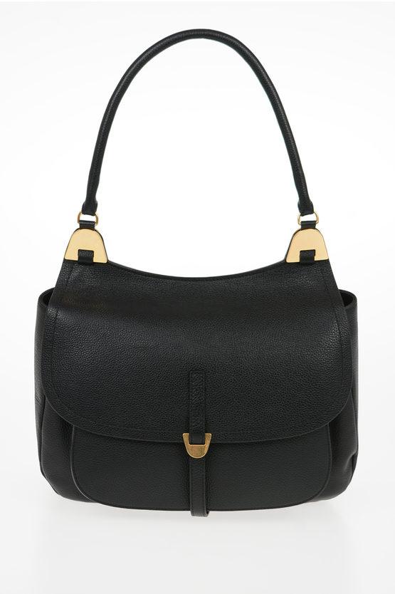 Leather FAUVE Bag