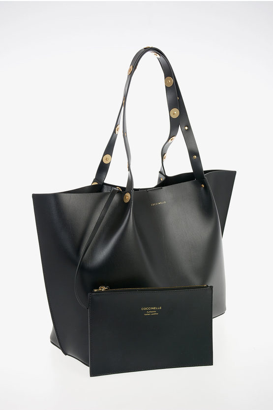 Leather FENICE Bag