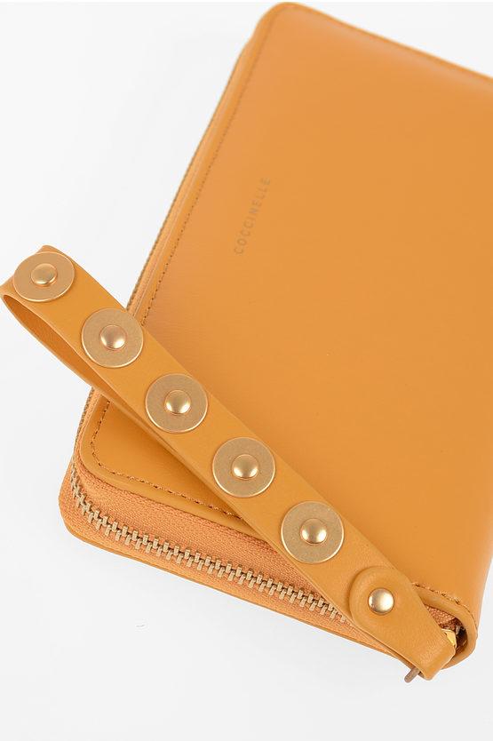 Leather FENICE Wallet