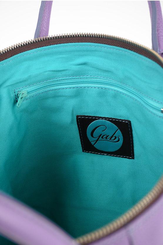 Leather G3 PLUS RUGA Bag