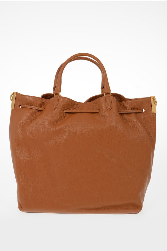Leather GABRIELLE Tote Bag