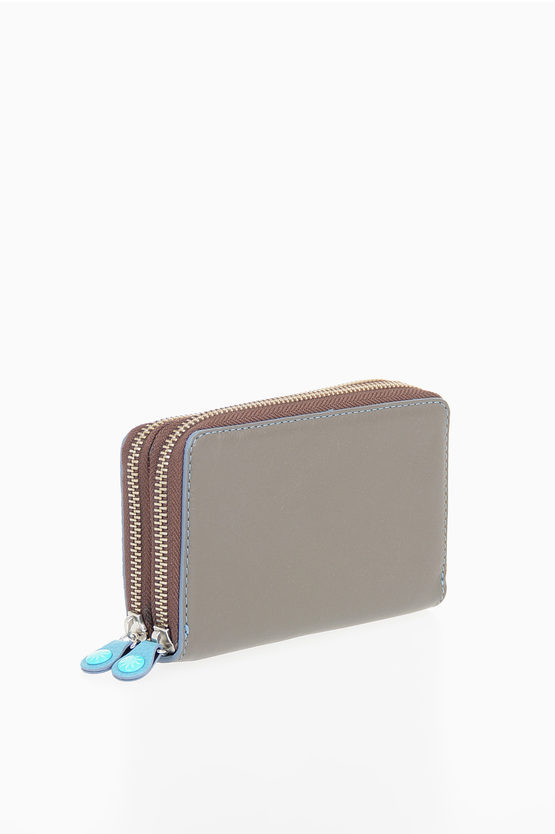Leather GMONEY01 Wallet