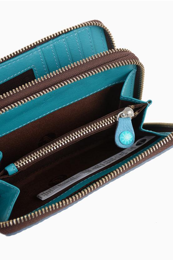 Leather GMONEY01 Wallet