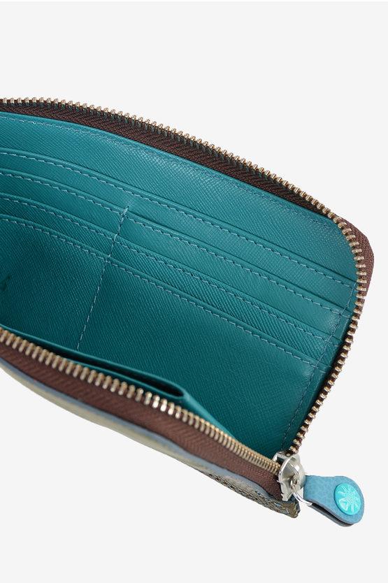 Leather GMONEY19 Wallet